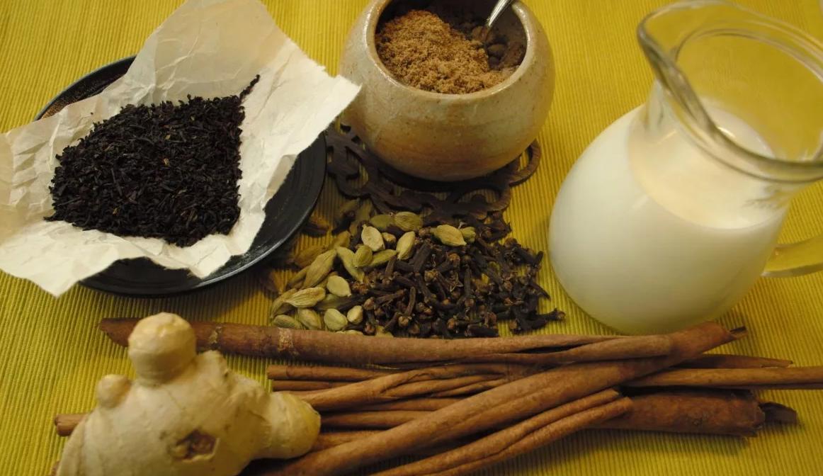 Виды индийского чая в зависимости от регионов