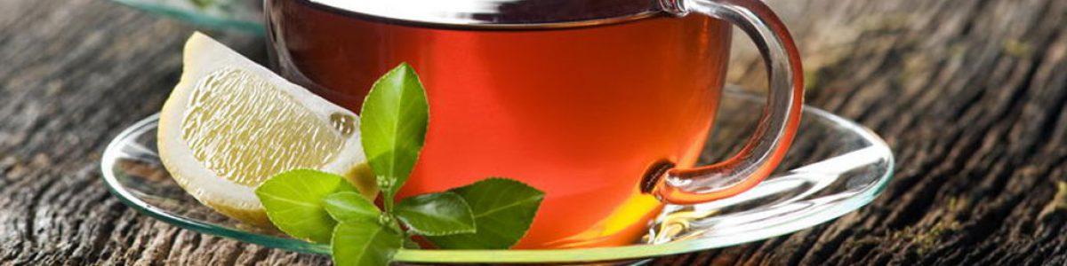 Почему мы так любим чай?