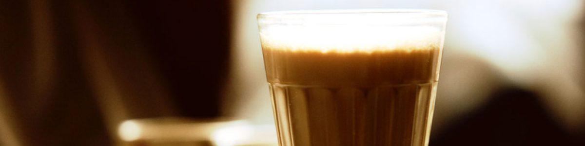 Масала чай: история