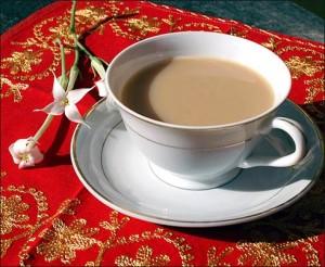 масала чай с готовыми специями