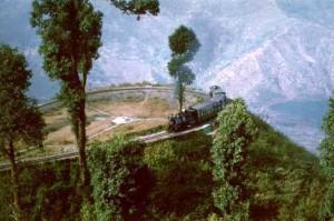 Горы Дарджилинга