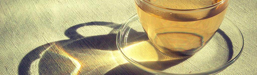 Эффект индийского чая… и не только индийского