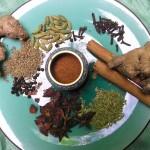 Масала чай специи